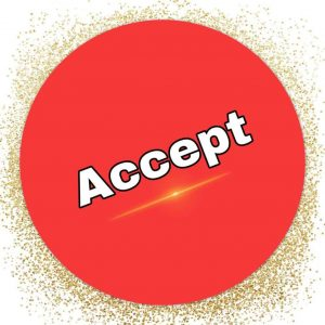 Why is Acceptance important in Life?