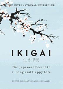 Buy Ikigai Book