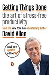 buy Getting things done book