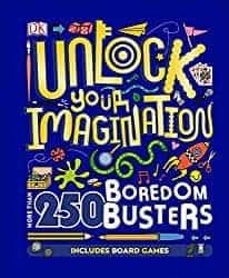 Buy Unlock Your Imaginations